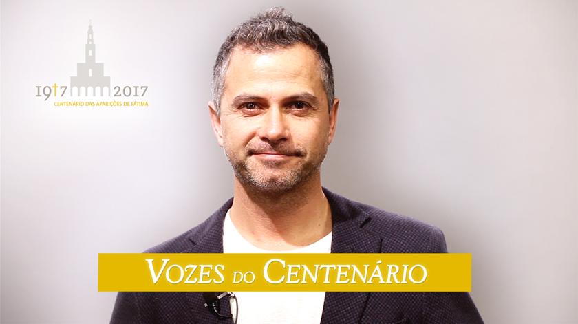 """Hélder Reis: """"Fátima diz-me muito como cidadão, devoto e profissional"""""""