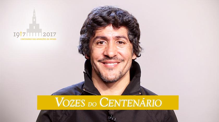 """João Pedro Pais: """"Fátima despertou-me interesse após o ataque ao Papa João Paulo II"""""""