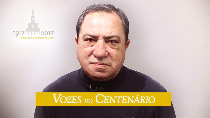 """Padre Jorge Duarte: """"Em Fátima sentimos o que é ser Igreja"""""""