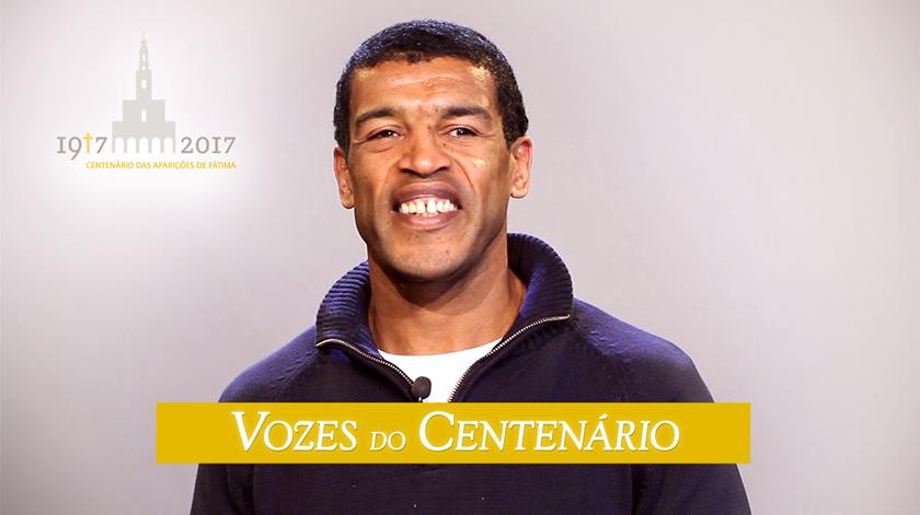 """Jorge Pina: """"Fátima é acreditar sem conseguir ver"""""""