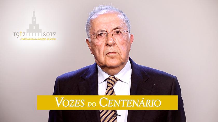 """Luís Braga da Cruz: """"Fátima é essencial para sociedade descrente"""""""