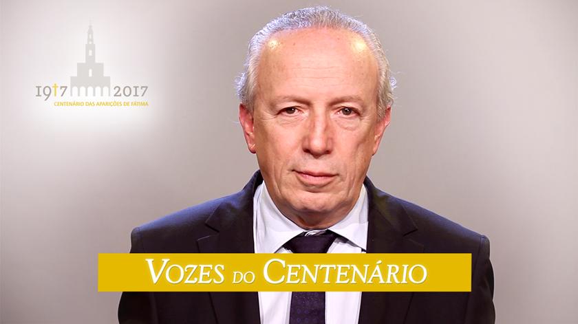 """Pedro Santana Lopes: """"Fátima é o lugar da procura da fé"""""""