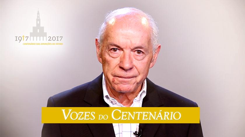 """Ribeiro Cristóvão: """"Fátima é um convite permantente à introspecção"""""""