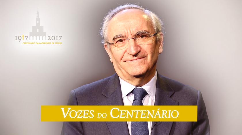 """Bagão Félix: """"Em Fátima busco a força da fé"""""""
