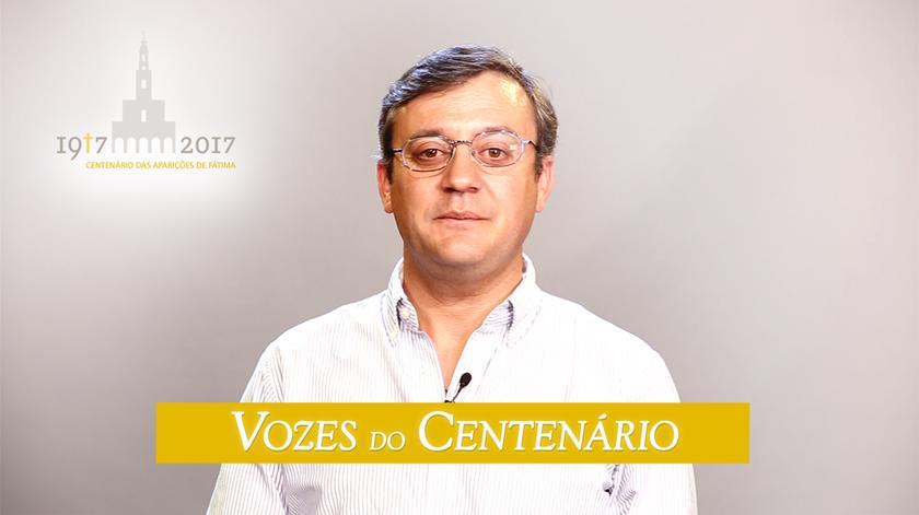 """Padre Jorge Anselmo: """"Fátima é caminho, paz e encontro com a Mãe"""""""
