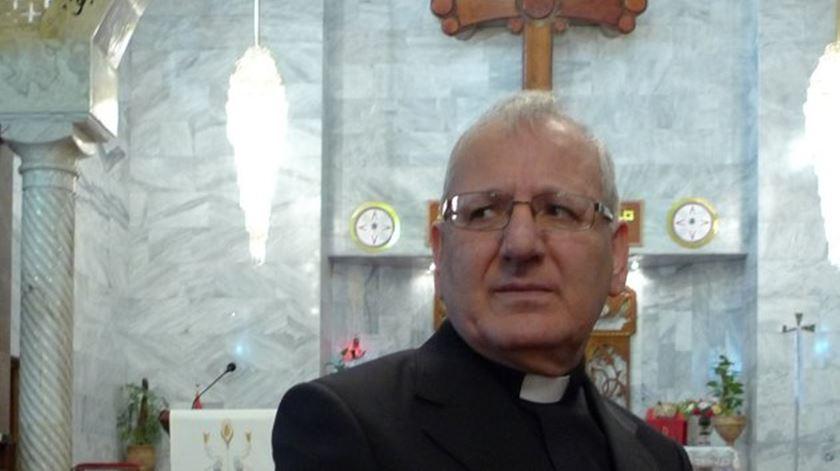 """Patriarca iraquiano teme que país se torne """"um campo de batalha"""""""