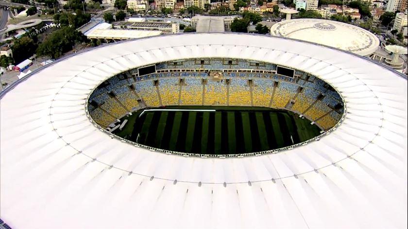 Brasil. Jogador do Fluminense testa positivo a Covid-19