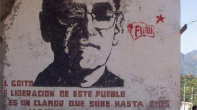 Bispo salvadorenho em Portugal para dar a conhecer Oscar Romero