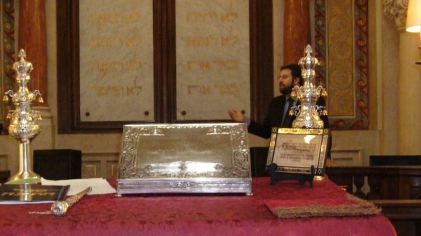 A lei portuguesa requer que as comunidades israelitas de Lisboa ou do Porto certifiquem a origem judaica dos candidatos. Foto: DR
