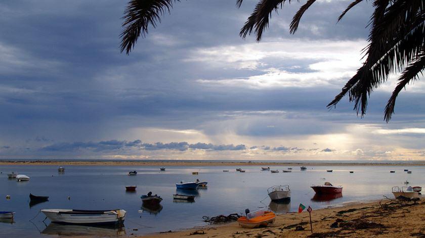 Colisão na Ria Formosa causa um morto e um ferido