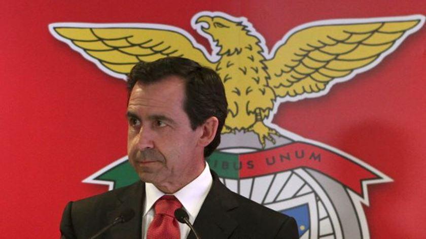 """Gomes da Silva. """"Quando for presidente do Benfica, não vou rasgar o contrato de Jorge Jesus"""""""
