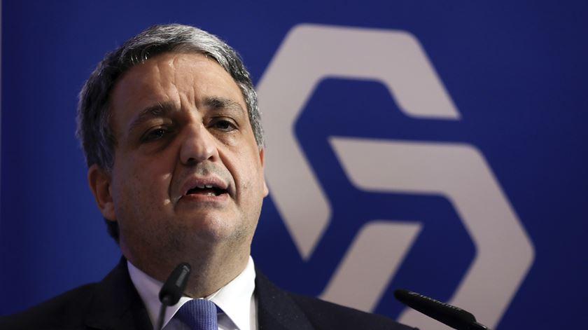 Lucros da CGD subiram 45% desde janeiro, para mais de 280 milhões de euros