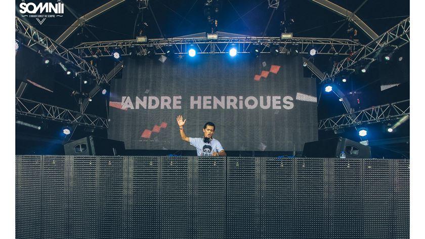 AndreHenriques