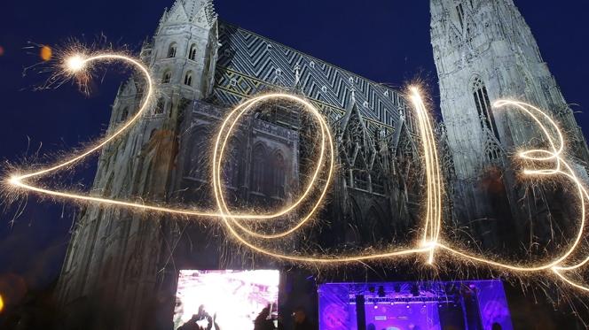 O que nos espera em 2013?