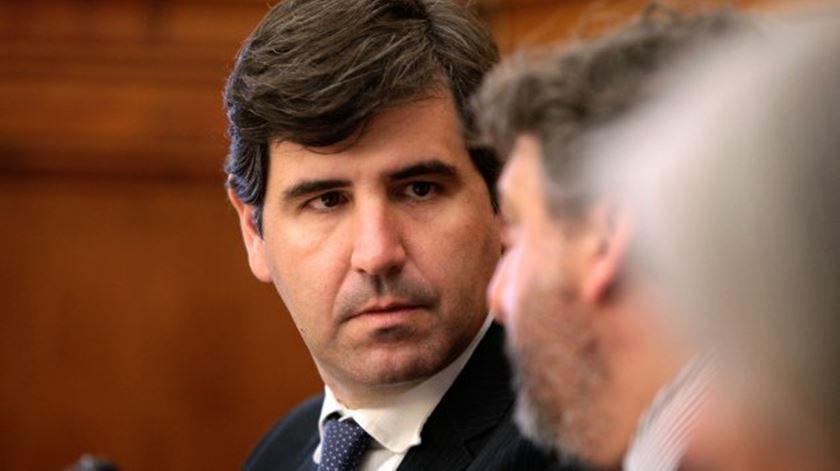 Ex-secretário de Estado Artur Trindade arguido no caso EDP
