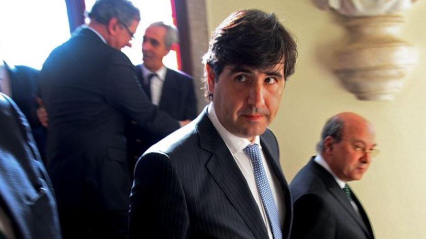 CMVM notifica Artur Trindade sobre suspensão da administração da OMIP