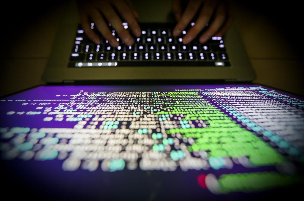 Ataque informático afeta departamento de energia dos EUA. Ritchie B. Tongo/EPA