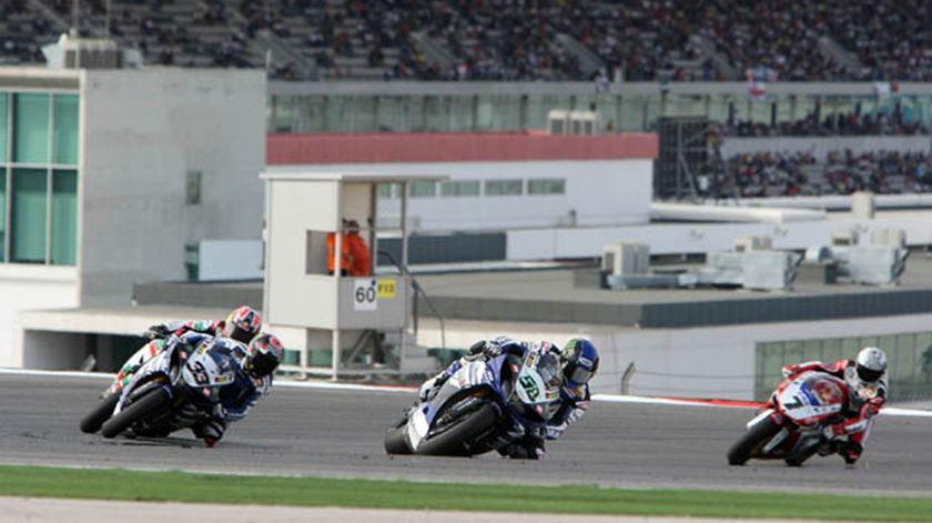 MotoGP em Portugal ainda este ano não está descartado