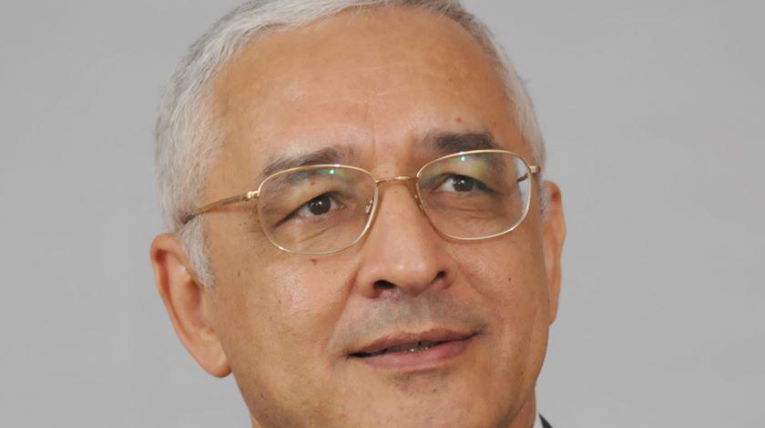 D. José Ornelas, bispo de Setúbal. Foto: DR