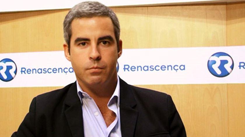 """Bernardo Pires de Lima, """"porque toda a política é internacional"""""""