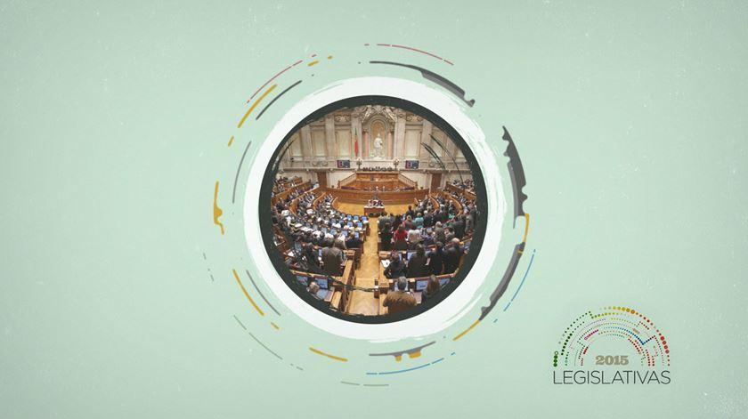 Acha que sabe tudo sobre as eleições legislativas?