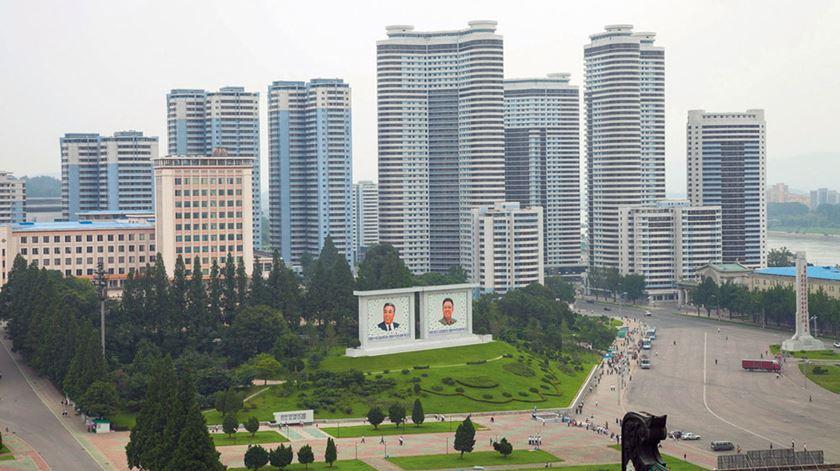 Coreia do Norte. Diocese de Pyongyang vai ser consagrada a Nossa Senhora de Fátima