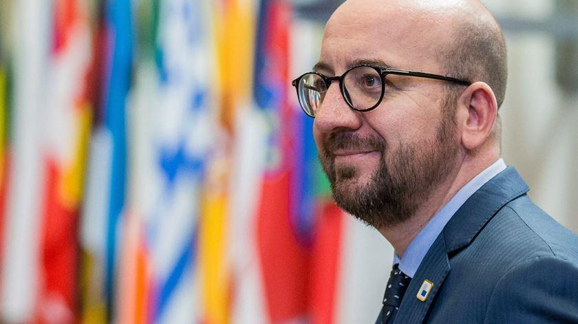 Conselho Europeu adiado devido à Covid-19