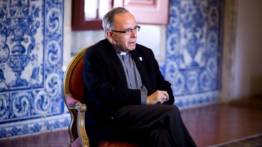 """Cardeal Patriarca espera que a """"Europa se reconheça cada vez mais como união"""""""
