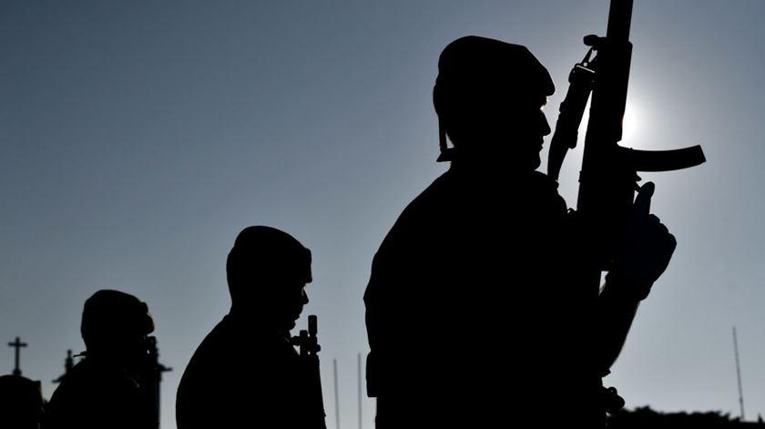 Julgamento das mortes nos Comandos foi suspenso