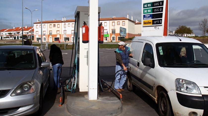 Combustíveis vão passar a ter fatura detalhada