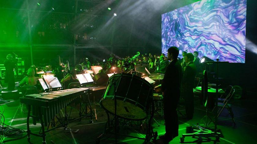 A Orquestra das Beiras