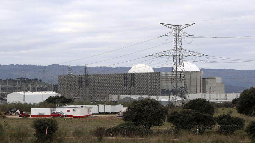 Central nuclear de Almaraz sofre segundo incidente no espaço uma semana