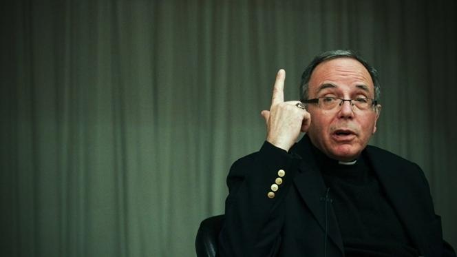 """Patriarca contesta formas de conjugalidade que contrariam """"tradição da humanidade"""""""