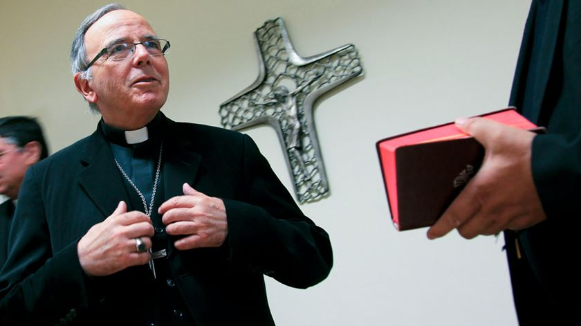 Patriarca espera que Marcelo traga novidades sobre visita do Papa a Portugal