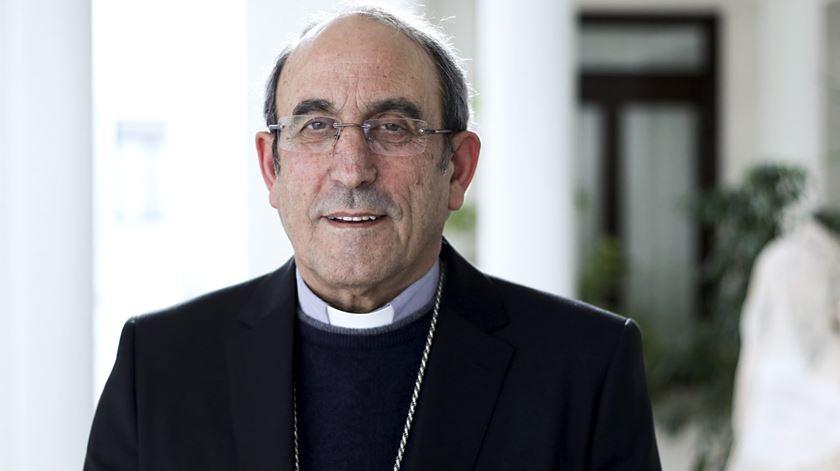 Quem é D. António Marto, o novo cardeal português? - Renascença