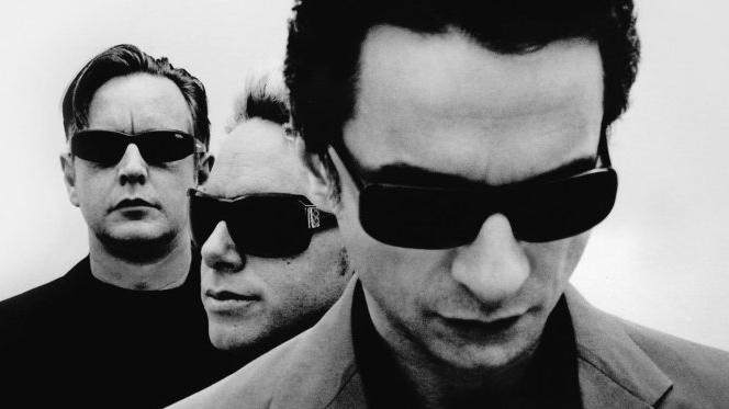 Depeche Mode regressam a Portugal