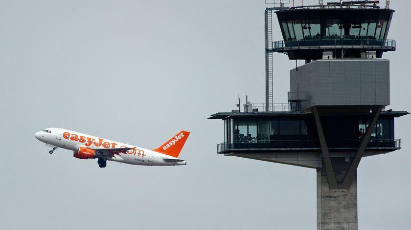 EasyJet abre base em Faro na primavera de 2021