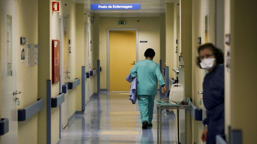 Enfermeiros dos hospitais privados vão ter aumentos salariais médios de 1,5%