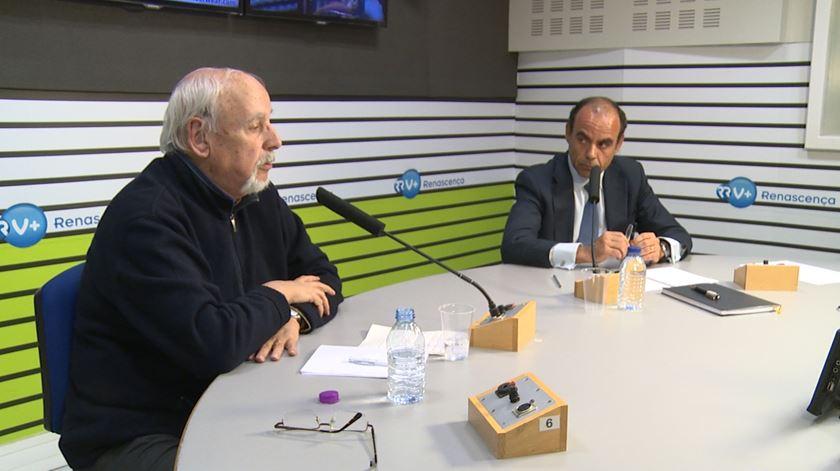 """""""Presidente da República virou polícia-árbitro da execução orçamental"""""""