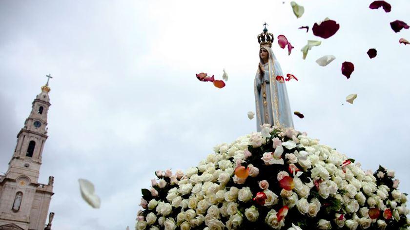 """""""Eu vim para que tenham vida"""" é o tema do ano no Santuário de Fátima"""