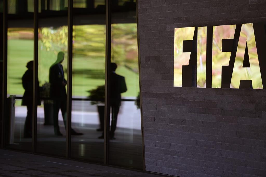 FIFA manifesta oposição total à criação da Superliga Europeia Foto: DR