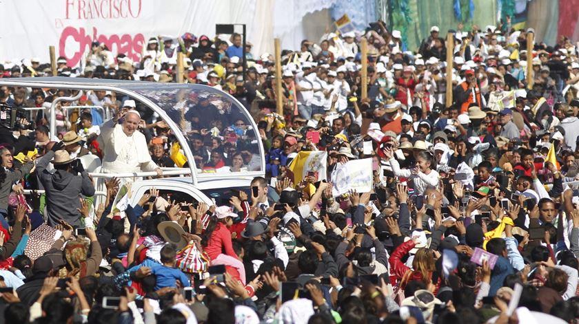 Foto: Ulises Ruiz Basurto/EPA