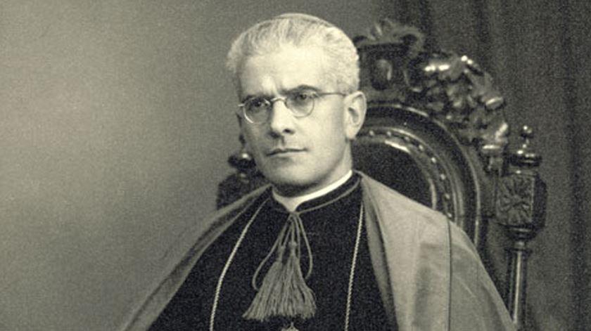 D. António Ferreira Gomes. Foto: Fundação SPES