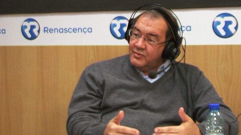 Governo oficializa colaboração não remunerada de António Costa e Silva