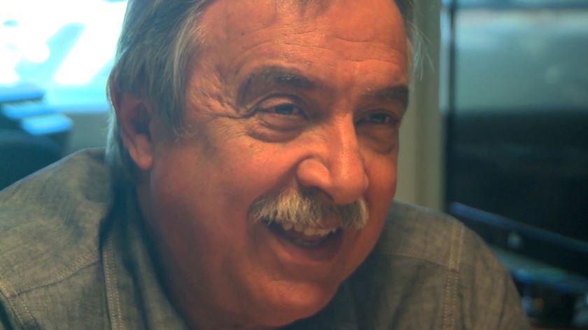 """""""Marcante"""", uma """"voz da rádio"""", um """"gentleman"""". Reacções à morte de Jaime Fernandes"""