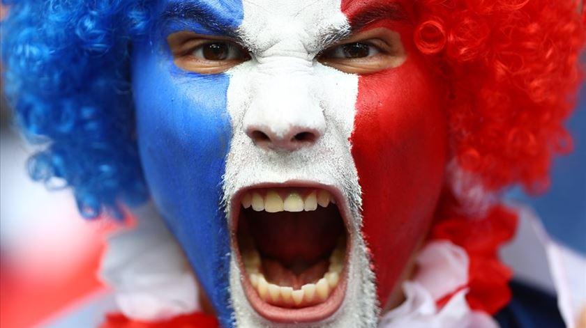 """Euro 2016. Final com novo prolongamento, desta vez """"online"""""""