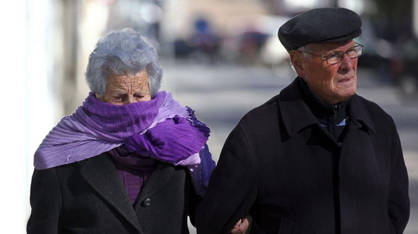 Portugal terá menos dois milhões de pessoas daqui a 60 anos