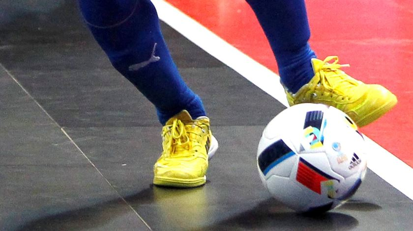 Futsal. Conhecidos os semi-finalistas