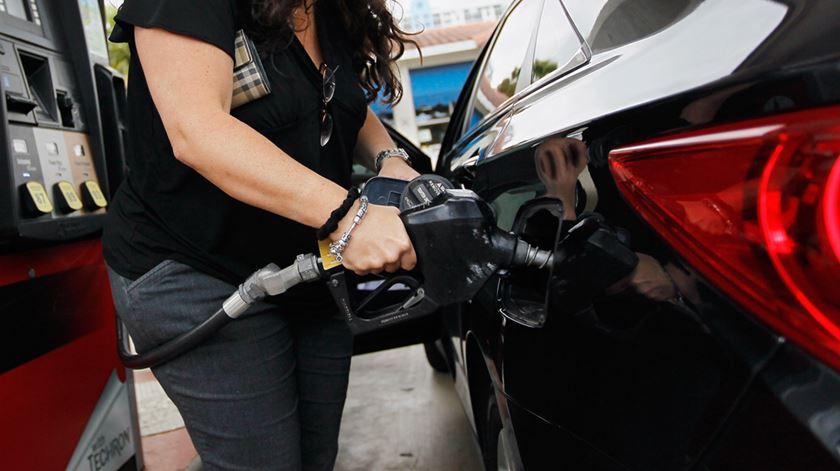 Preços dos combustíveis vão baixar nos próximos dois anos, diz presidente da Partex
