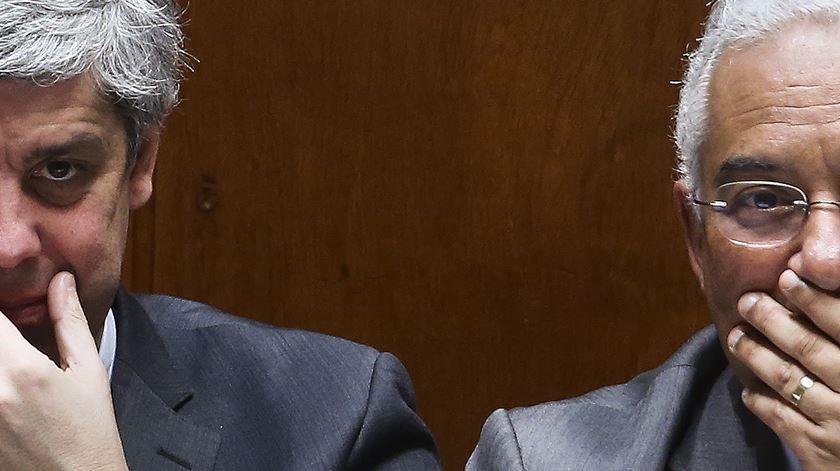 Governo diz que previsões do FMI contrariam o que tem sido feito